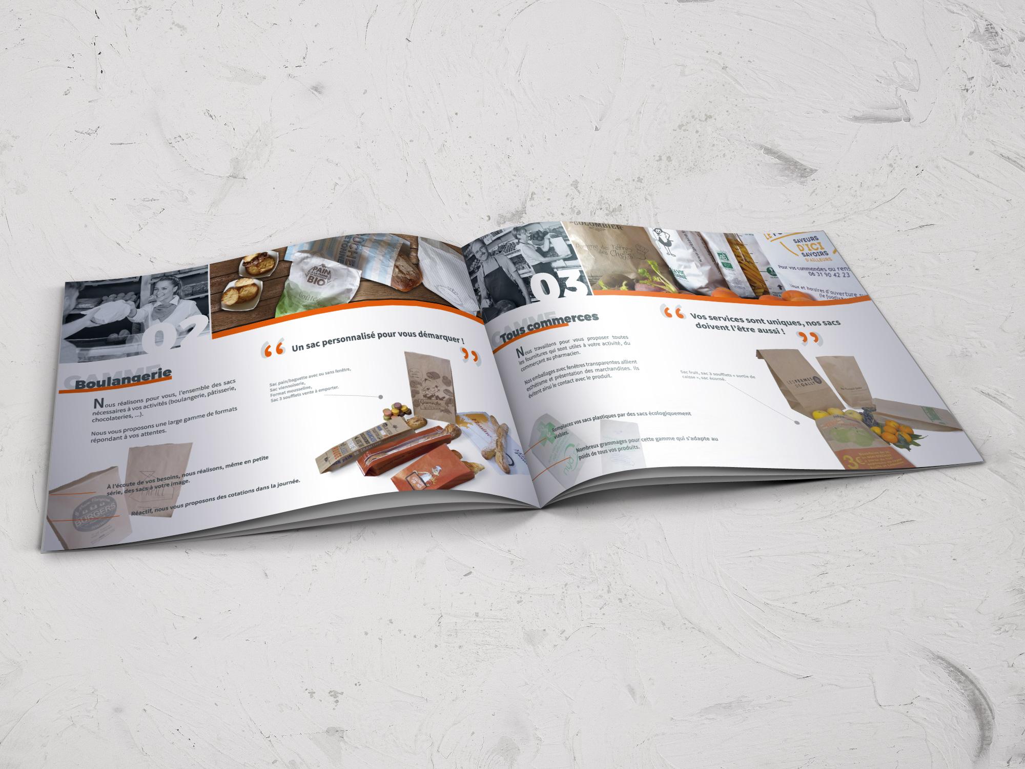 Brochure Tapiero
